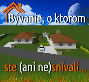 Reality, kúpa domu, predaj nehnuteľností, domy na predaj