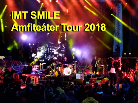 IMT SMILE v Martine 2018